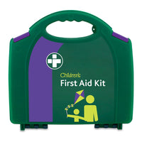 Child Care First Aid Kit for Childminders