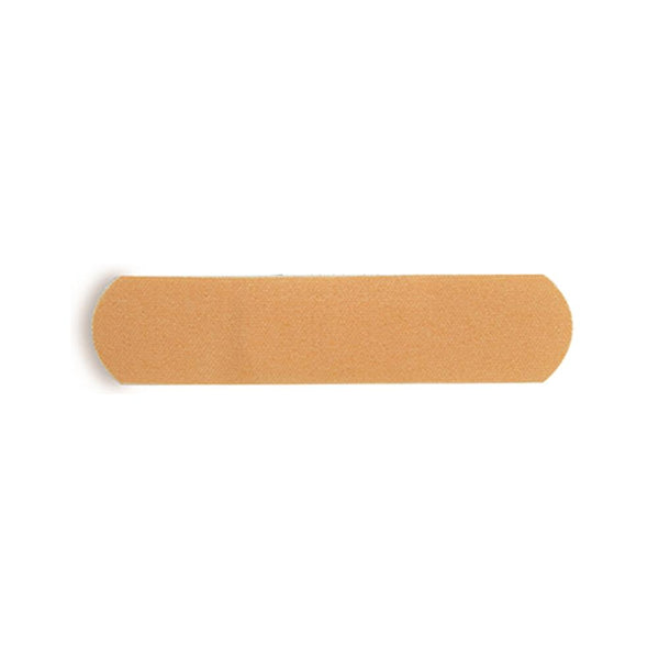7cm x 2cm Traditional Fabric Plasters Sterile (Pack of 100)