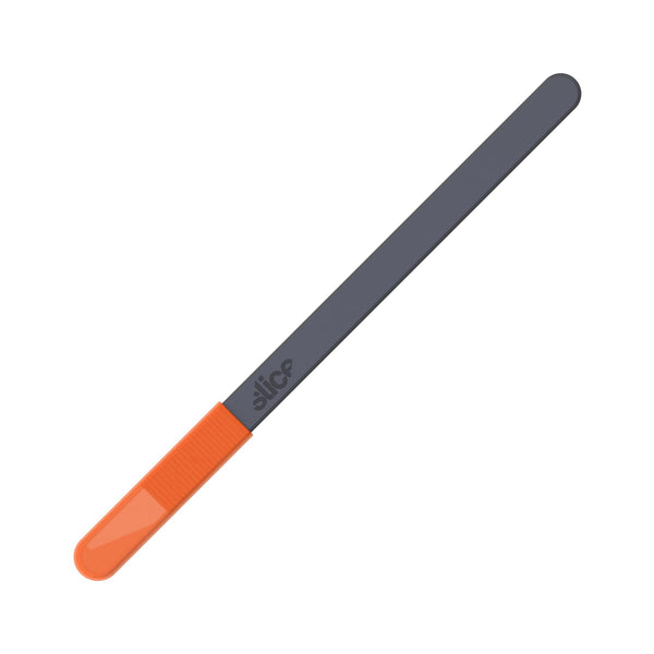 Slice 10568 Scalpel with Replaceable Blade Black/Orange