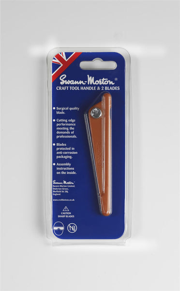 Swann Morton Sets Craft Tools 1231 (Single Pack)