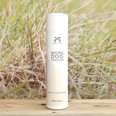 Hoitoaine Natural Dog Moisturizing Shampoot PurusPets