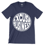 MNDST. Excuse Business T-Shirt