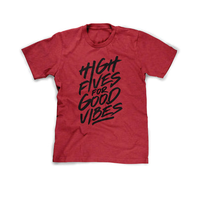 HHFGV Unisex T-shirt - Platypus Board Co.