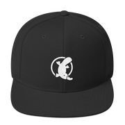 Team Platypus Snapback Hat - Platypus Board Co.