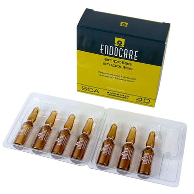 Endocare Ampolletas 7X1 ml