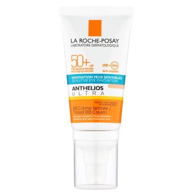 LRP-Anthelios Ultra Crema Color FPS 50+ 50 ml