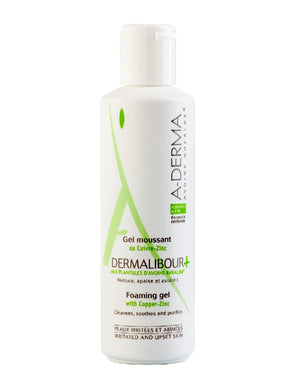 Aderma Dermalibour gel 250 ml