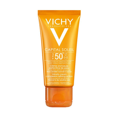 VIC-Ideal Soleil Crema FPS 50+ 50 ml