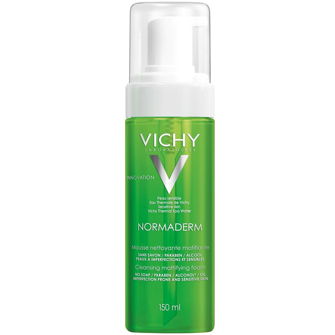 VIC-Normaderm Mousse 150 ml