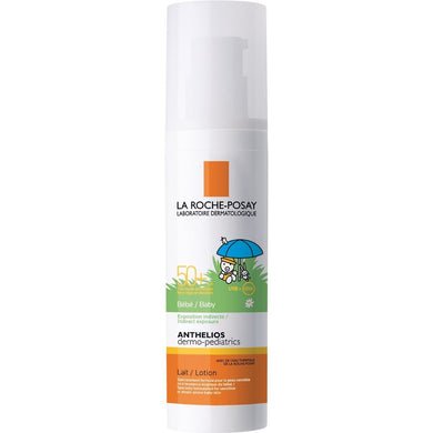 LRP-Anthelios Dermopediatrics Loción Bebé FPS 50+ 50 ml