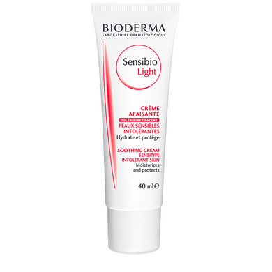BIO-Sensibio Light Cream 40 ml