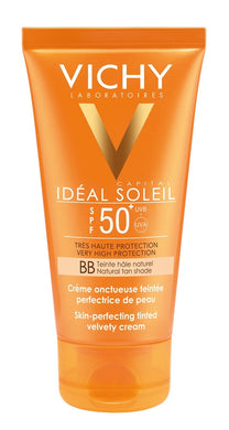 VIC-Ideal Soleil Crema Con Color FPS 50+ 50 ml