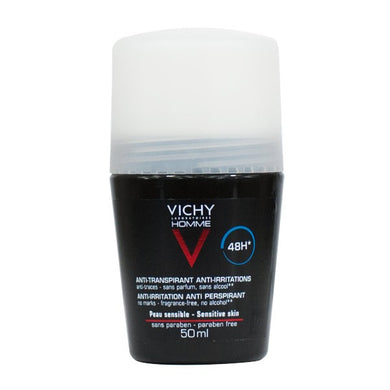 VIC-Homme Desodorante Roll-on Antitranspirante 50 ml