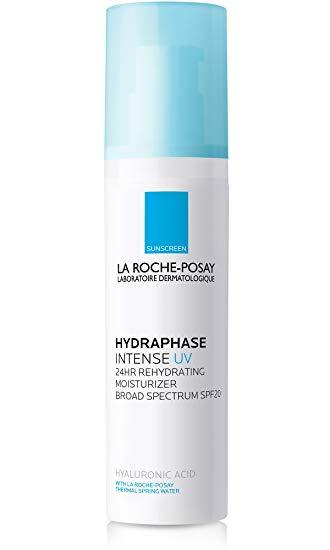 LRP-Hydraphase Intense UV Ligero 50 ml