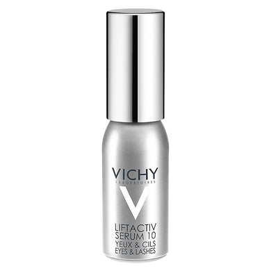 VIC-Liftactiv Sérum 10 Ojos y Pestañas 15 ml
