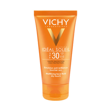 VIC-Ideal Soleil Toque Seco FPS 30 50 ml