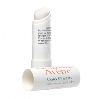 A-Cold Cream Stick Labial 4 g