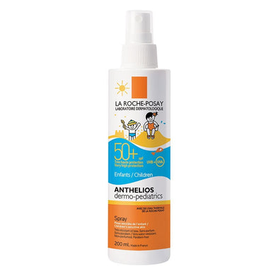 LRP-Anthelios Dermopediatrics Spray FPS 50+ 200 ml