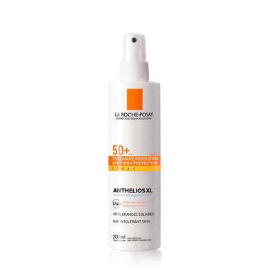 LRP-Anthelios XL Spray Cuerpo FPS 50+  200 ml