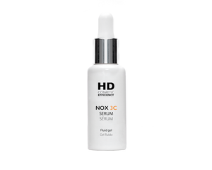 HD - NOX-3C SERUM GEL FLUIDO ILUMINADOR 30 ML