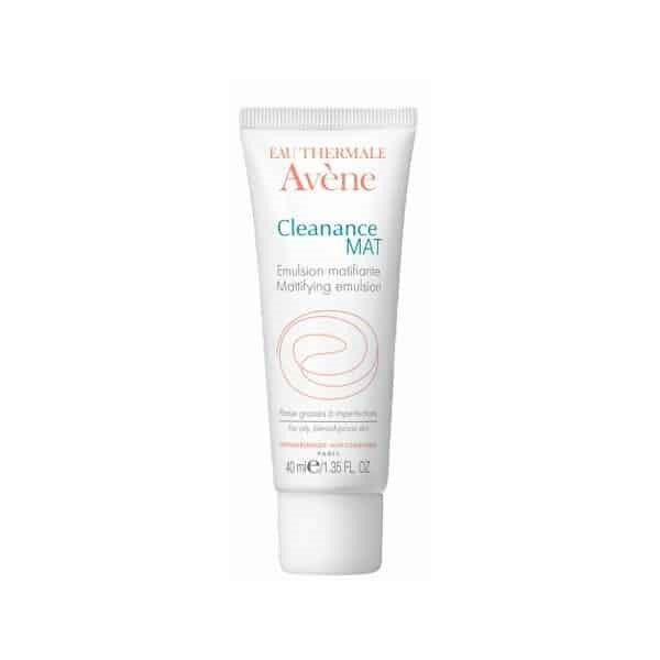 A-Cleanance Mat Emulsión Matificante 40 ml