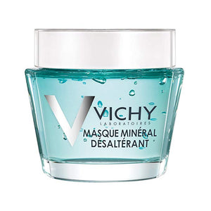 VIC-Mascarilla hidratante (azul) 75 ml