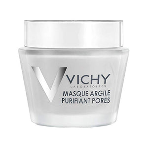 VIC-Mascarilla purificante de poros (gris) 75 ml