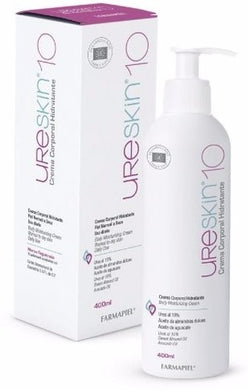 FAR-Ureskin 10% 400 ml