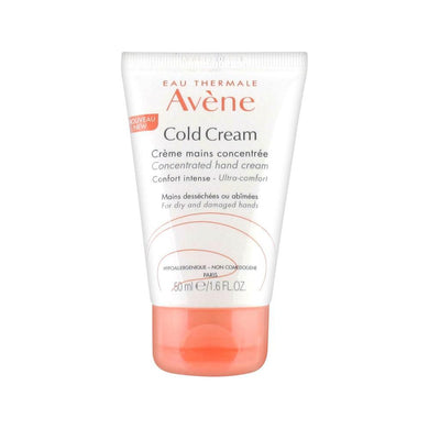 A-Cold Cream Crema De Manos Concentrada 50 ml