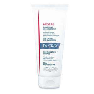 D-Argeal Shampoo Sebo-Absorbant 200 ml