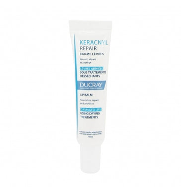 D-Keracnyl Repair Balsamo Labial 15 ml