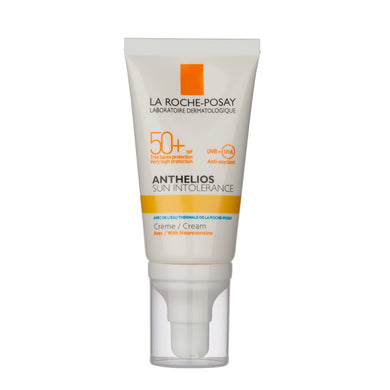 LRP-Anthelios Sun Intolerance FPS 50+ 50 ml
