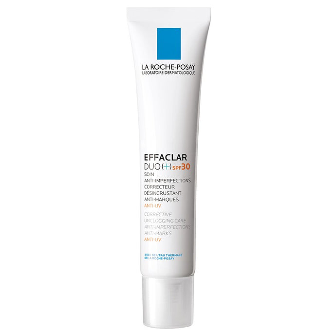 LRP-Effaclar DUO+ FPS30 40 ml