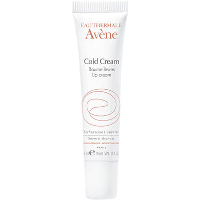 A-Cold Cream Balsamo Para Labios 75 ml