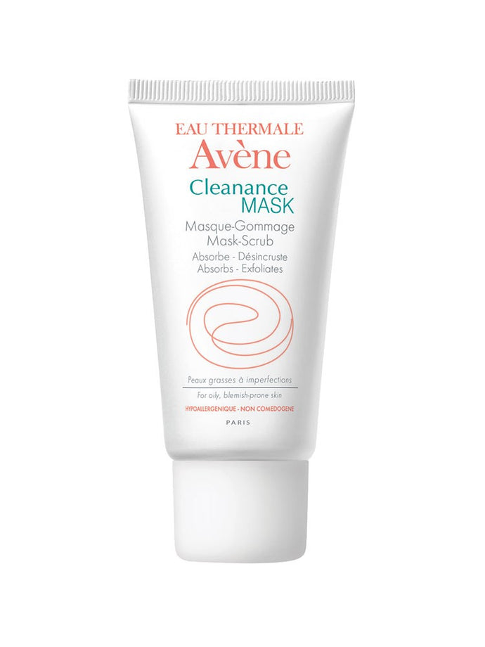 A-Cleanance Mask Mascarilla Exfoliante 50 ml