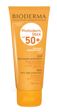 BIO-Photoderm Max Lait FPS 50+ 100 ml