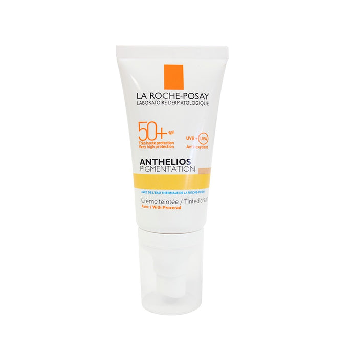 LRP-Anthelios Pigmentación FPS 50+ 50 ml