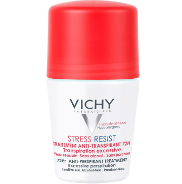 VIC-Desodorante Stress Resist 72h 50 ml