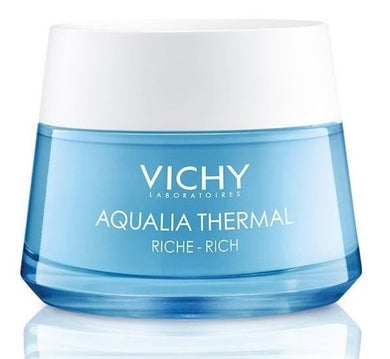 VIC-Aqualia Thermal Crema Rica 50 ml