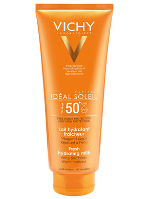 VIC-Ideal Soleil Family FPS 50+ 300 ml