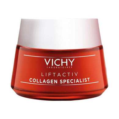 VIC-Liftactiv Collagen Specialis Crema De Día 50 ml
