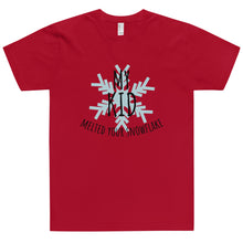 Load image into Gallery viewer, My Kid Melted Your Snowflake T-Shirt Made in the USA