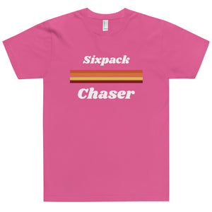 Sixpack Chaser T-Shirt (MADE IN THE USA)