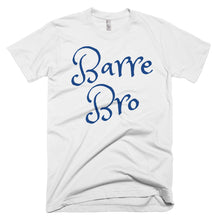 Load image into Gallery viewer, Barre Bro 1 T-Shirt Made in the USA