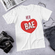 Load image into Gallery viewer, Her Bae T-Shirt (Made in the USA)