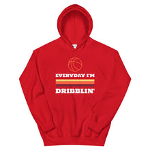 Load image into Gallery viewer, Everyday I'm Dribblin Hoodie