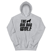 Load image into Gallery viewer, THE BIG BAD WOLF Hoodie