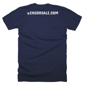 Ensorsale T-Shirt (Made in the USA)