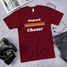 Load image into Gallery viewer, Sixpack Chaser T-Shirt (MADE IN THE USA)