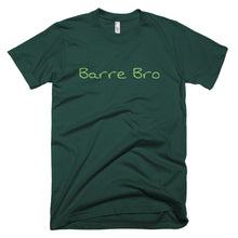 Load image into Gallery viewer, Barre Bro 3 T-Shirt Made in the USA